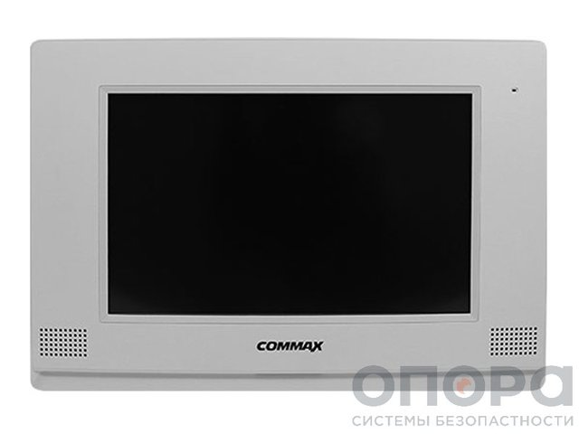 Видеодомофон COMMAX CDV-1020AQ (white pearl)
